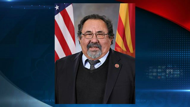 Grijalva's office paid out $48K in workplace settlement