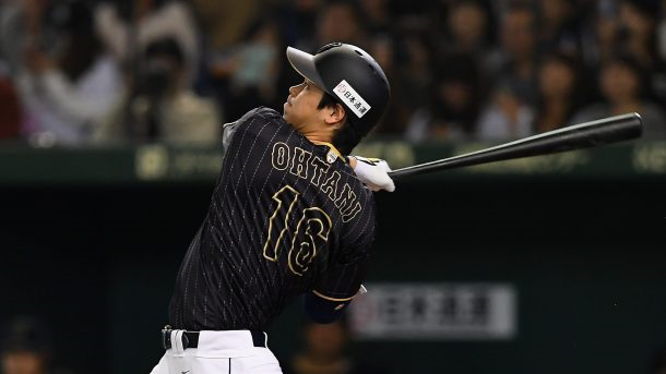 Giants free agent target Shohei Ohtani signs with Los Angeles Angels