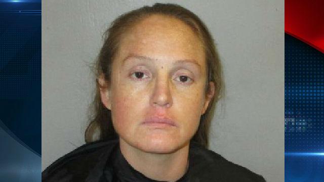 Brandi Jordan/Cochise County Sheriff's Office