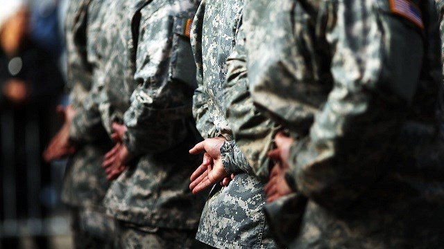 US Court Again Rejects Trump Effort To Block Transgender Military Recruits