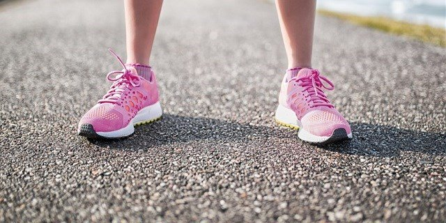 The American Heart Association recommends at least 150 minutes of physical activity each week. How much are you getting? Westend61 / Getty Images (Source: NBC News).