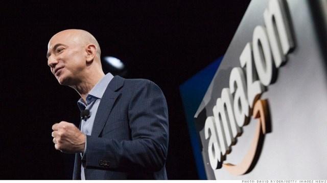 Jeff Bezos (Source: CNN)