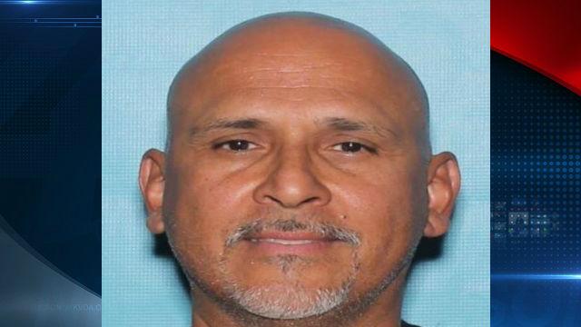 Roland Cruz/Yavapai County Sheriff's Office