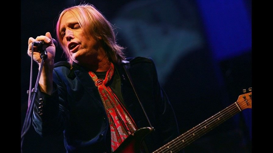 Legendary Rocker Tom Petty Died From Accidental Overdose Of Medications, Coroner Says