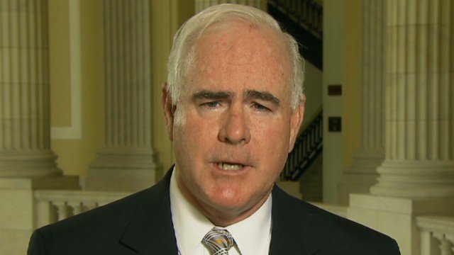 Rep. Patrick Meehan denies sexually harassing staffer he called a 'soul mate'