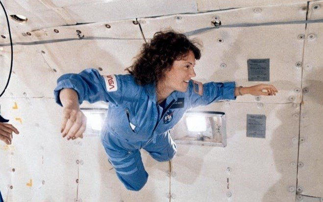 NH honors teacher who died in Challenger disaster