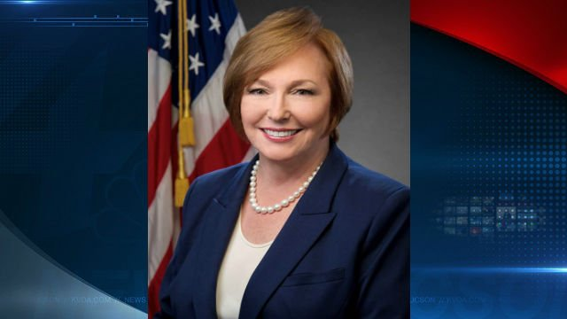 Fitzgerald resigns as CDC director