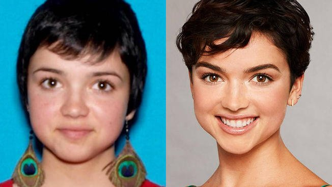 Current 'Bachelor' Contestant Bekah Martinez Was Somehow Listed As a Missing Person
