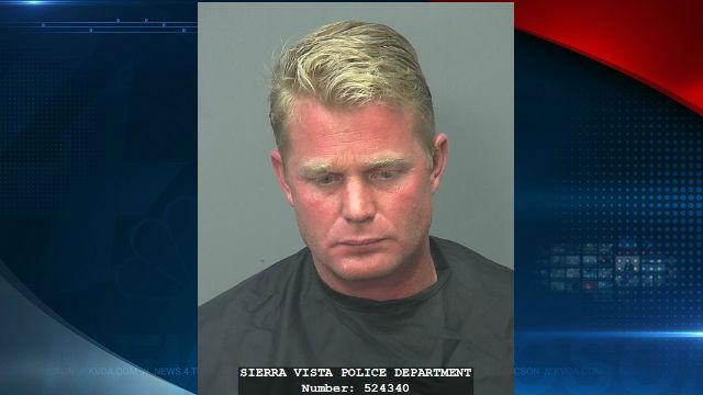 Source: Sierra Vista Police Department