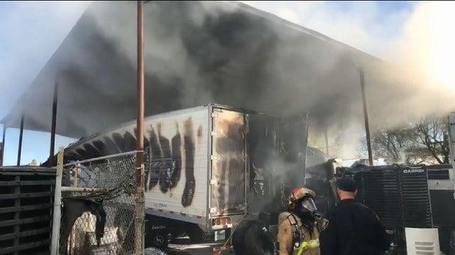 Tucson Fire photo