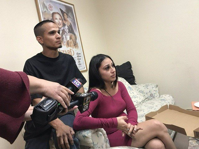 ICE grants deportation stay to father of 5-year-old leukemia patient