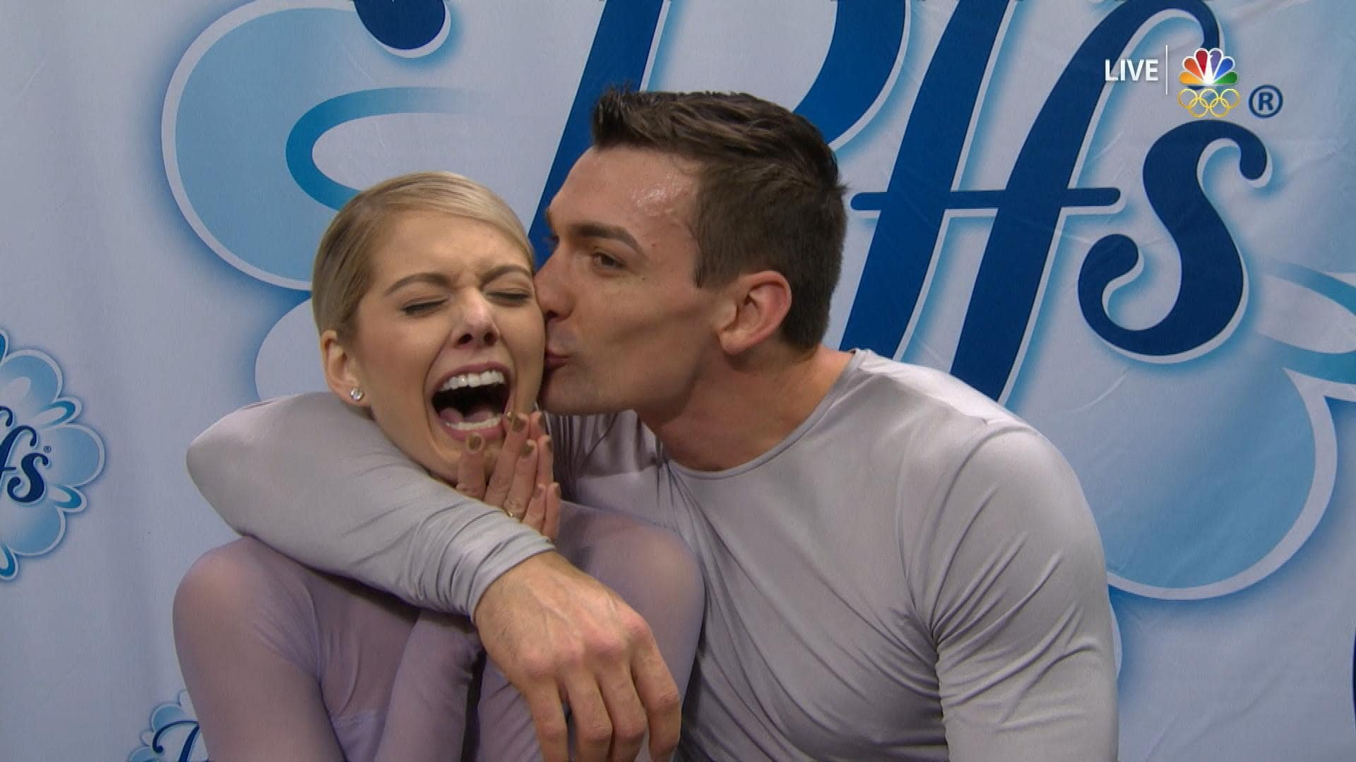 Love on ice: Olympic skating and dating