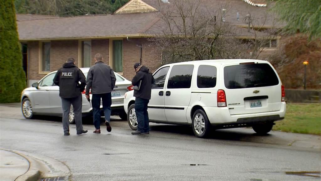 Grandmother foils grandson's alleged school shooting plot in Washington