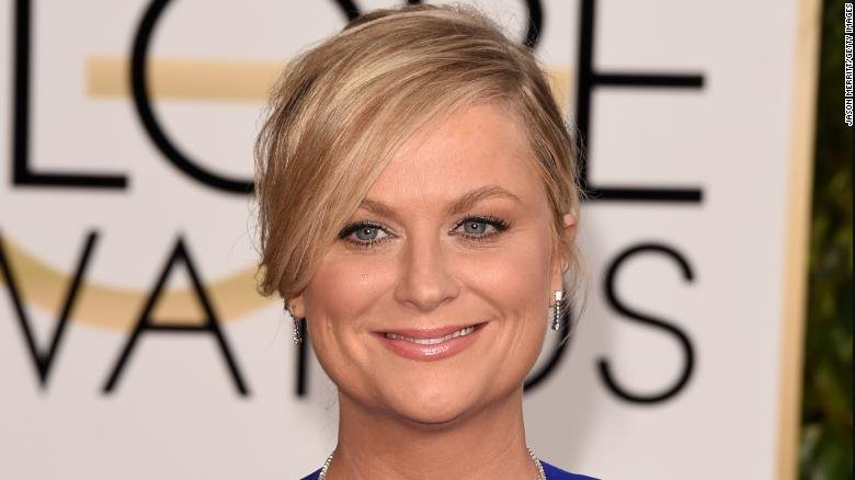 Amy Poehler, 'Parks and Rec' cast tells off the NRA