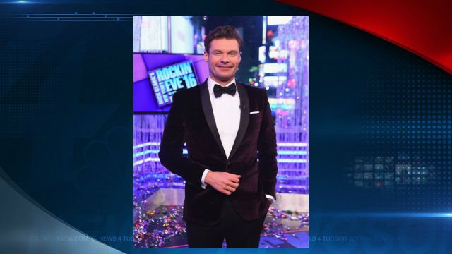 Bellamy Young apologises to Ryan Seacrest