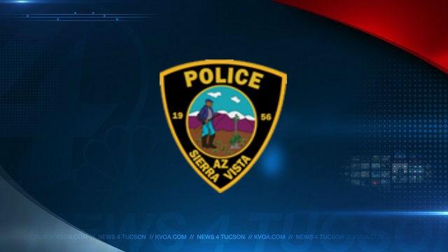Sierra Vista Police arrest 3 suspects