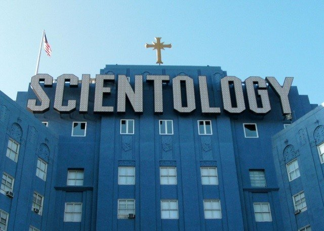 Scientology Network will make TV debut Monday, the church says