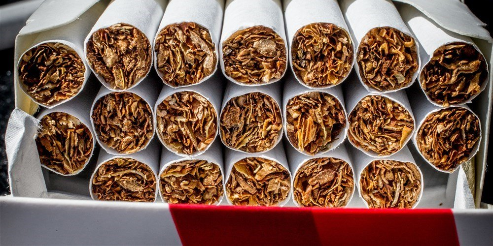 FDA takes 'pivotal step' in plan to cut nicotine in cigarettes