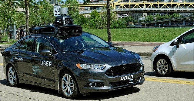 Uber stops all self-driving vehicle tests after fatal accident