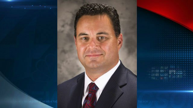 Arizona coach Sean Miller denies candidacy for Pittsburgh job opening