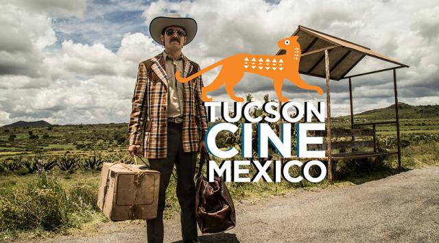 Tucson Cine Mexico