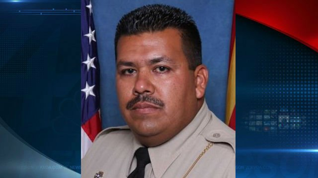 Nogales police officer dies after being shot by suspected carjacker