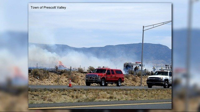 The Viewpoint Fire Is 100-Percent Contained