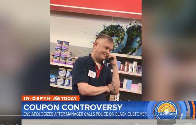 CVS apologizes after Chicago manager calls police on black woman over coupon