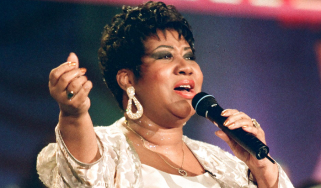 """Aretha Franklin, considered """"The Queen of Soul,"""" is seriously ill."""