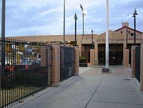 Douglas, Arizona Port of Entry