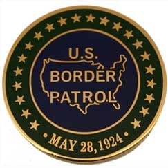 Anyone can report suspicious activity toll-free and anonymously at 1-877-872-7435/ U.S. Border Patrol