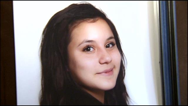 Detectives continue to search for 13-year-old Maribel Gonzales' killer