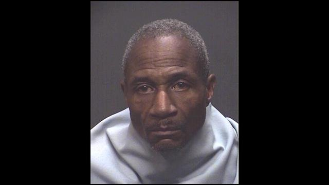 Tucson police detectives say 62-year-old Cedric Pierce has been going all over Tucson saying he's with a non-profit organization and wants to return merchandise without a receipt.