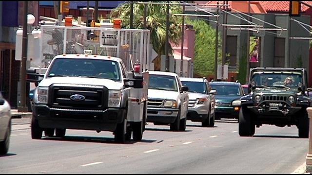 "A bill signed into law by Governor Doug Ducey might effect those who have a ""need for speed."""