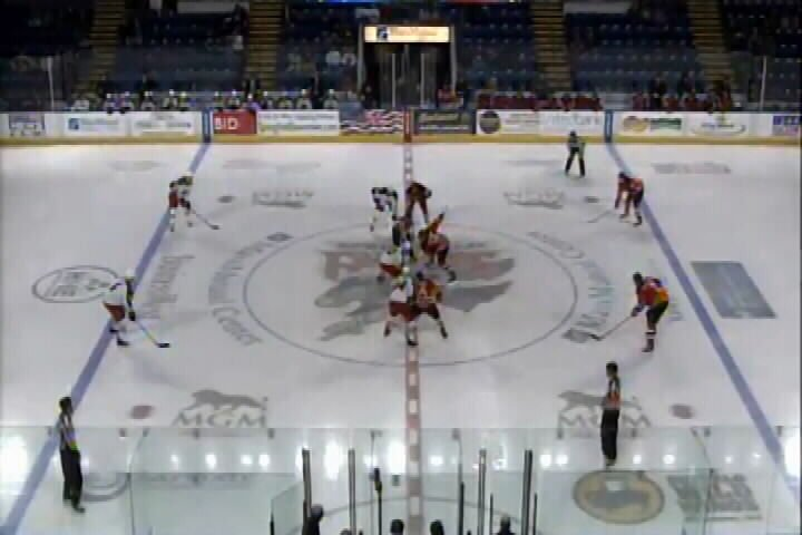 AHL: Supporters Hopeful Minor League Hockey In Tucson Will Draw In Fans