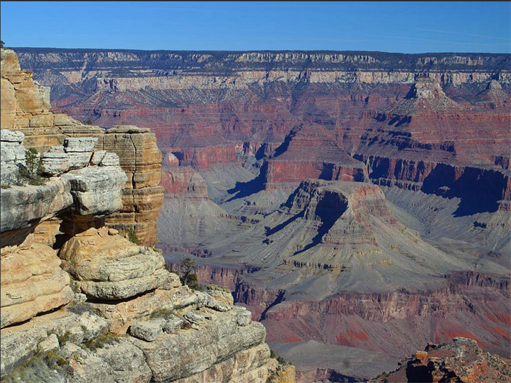 grand canyon single men Authorities recovered the body of one of two people carried away by  charge  entrance fees, including the most famous one, the grand canyon national park.