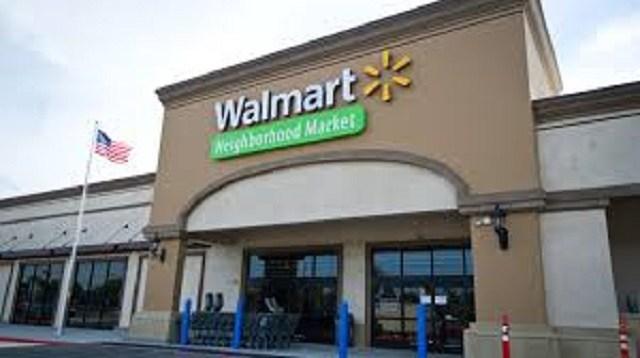 new neighborhood walmart store going in at vacant strip mall kvoa kvoacom tucson arizona