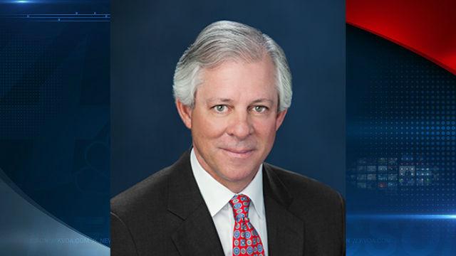 Robert C. Robbins, UA President