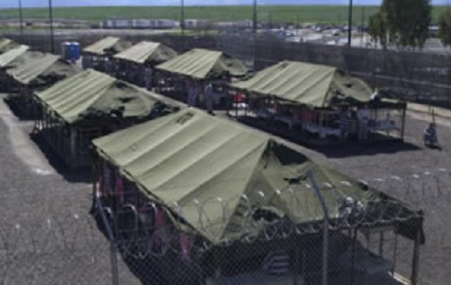 Tent City (Photo: abouttentcity.com)