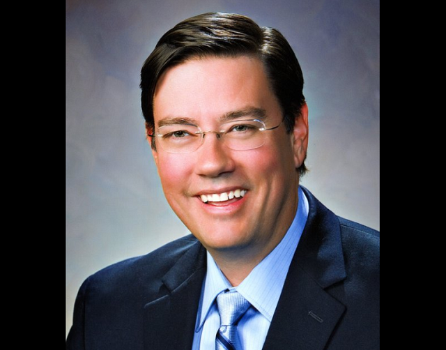 Steve Farley, (D) Arizona Senate (Photo: Arizona State Legislature)