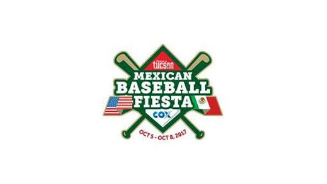 Tucson Mexican Baseball Fiesta Starts Thursday At Kino Stadium