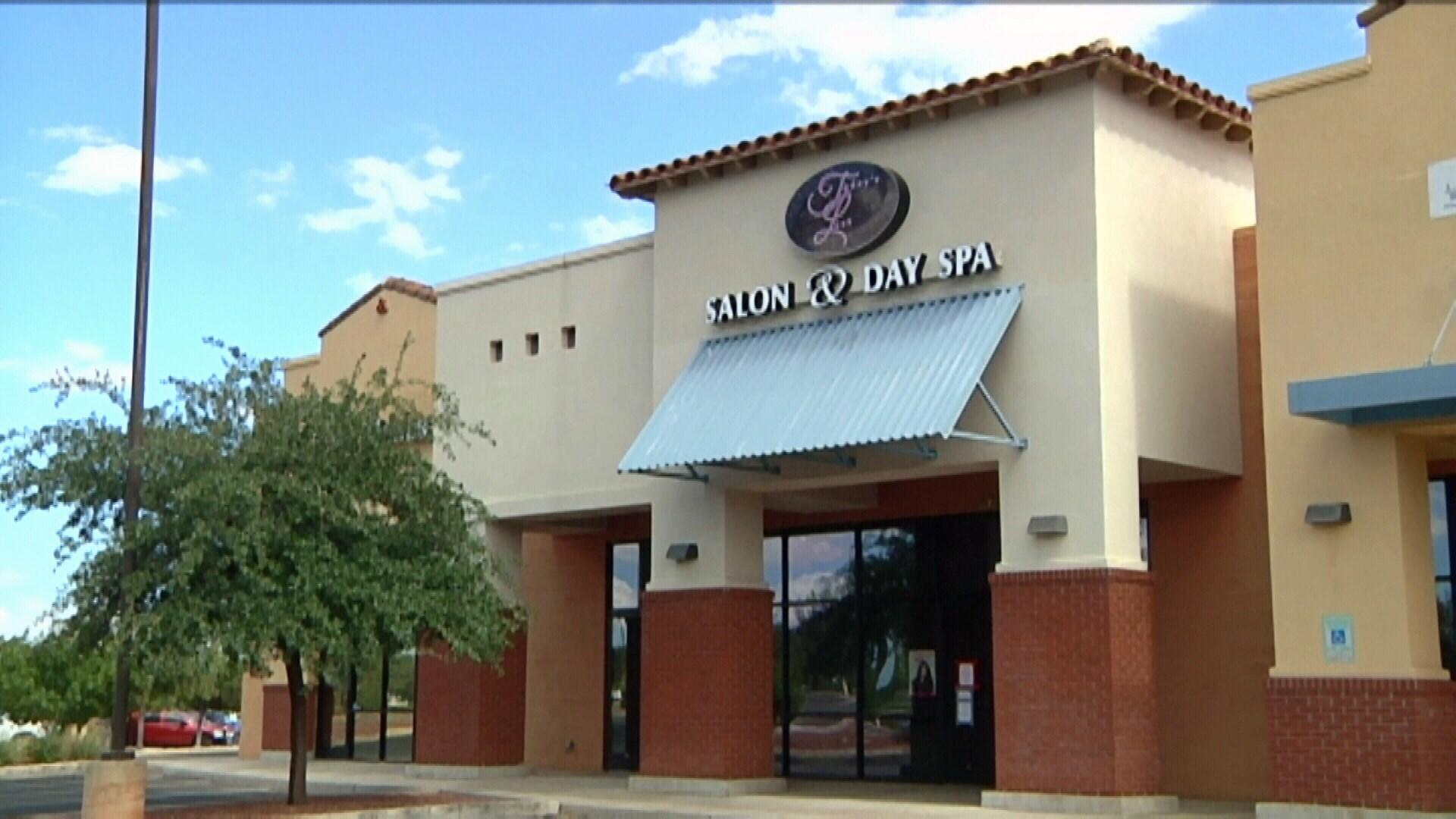 N4T Investigators Sierra Vista salons assist former Today s Loo