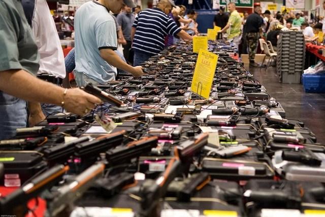 A closer look at Arizona gun laws