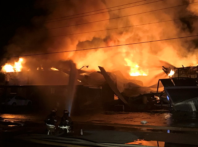 (Photo: Tucson Fire Dept.)