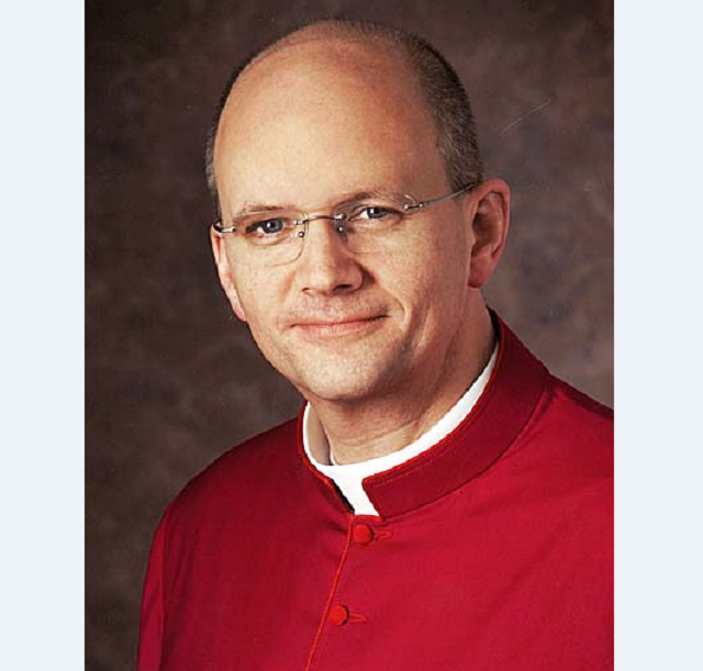 Catholic Diocese to install new head bishop