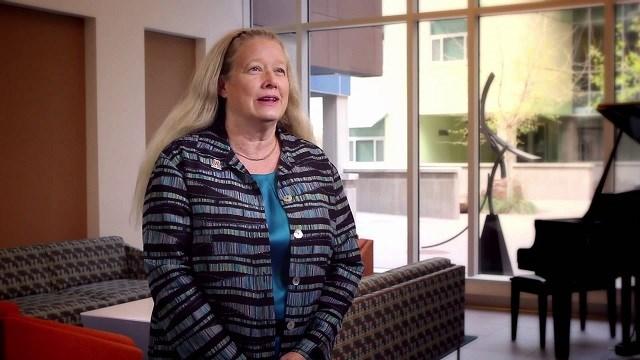 Dr. Patricia MacCorquodale