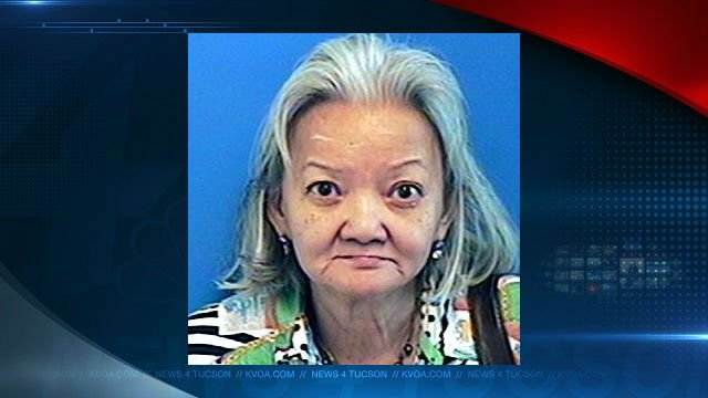 The Pima County Sheriff's Department needs your help finding a missing woman  with schizophrenia.