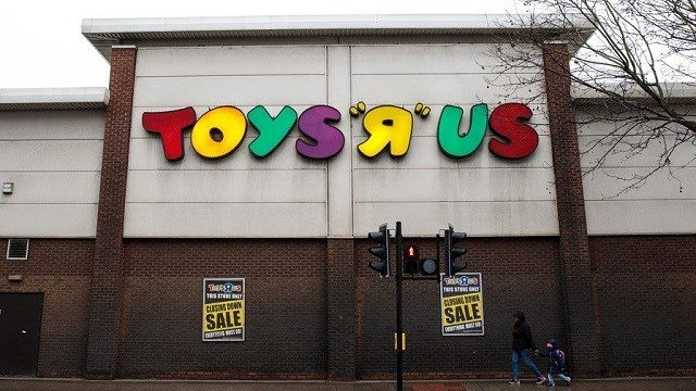 How to get the best deals on the Toys 'R' Us liquidation sales that start today