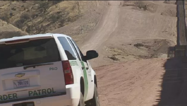 Tucson Border Patrol agents rescue 46 people in 5 days