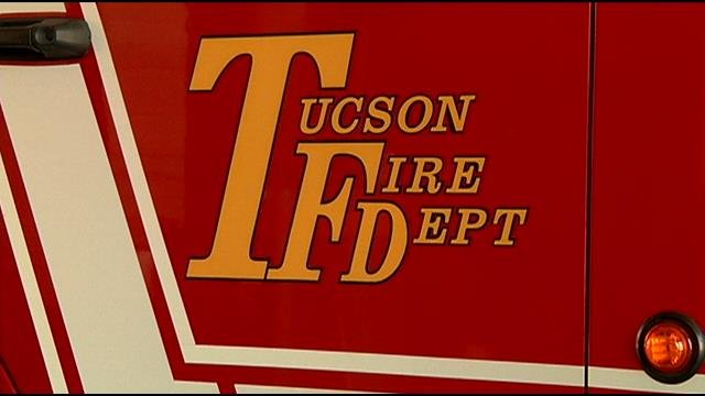 New tfd fire station at raytheon site no cost to taxpayers kvoa tucson the city is expanding its relationship with one of tucsons biggest employers and are in the process of adding a new station to its fire publicscrutiny Gallery